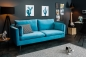 Modernes Retro Sofa STAR